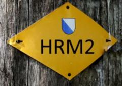 Die neue Abgrenzung Ressourcenausgleich ist eine Folge des neuen Rechnungsmodells HRM2