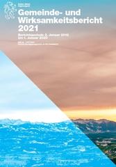 Gemeinde- und Wirksamkeitsbericht 2021